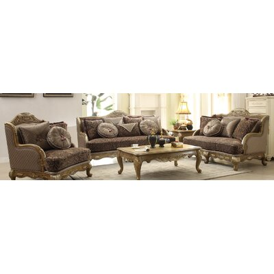 Raneal Living Room Collection