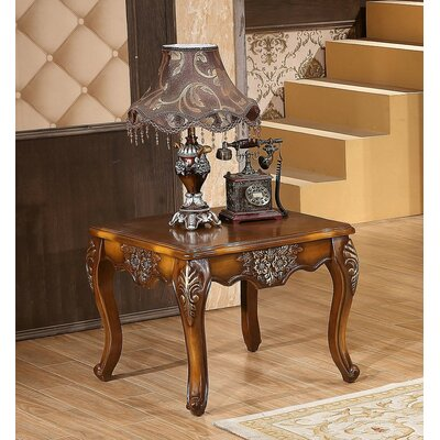 Larina End Table