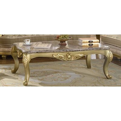 Bankton Coffee Table