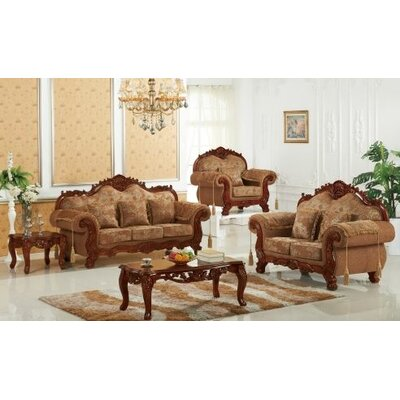 Terrany Living Room Collection