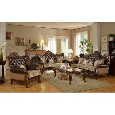 Eula Living Room Collection