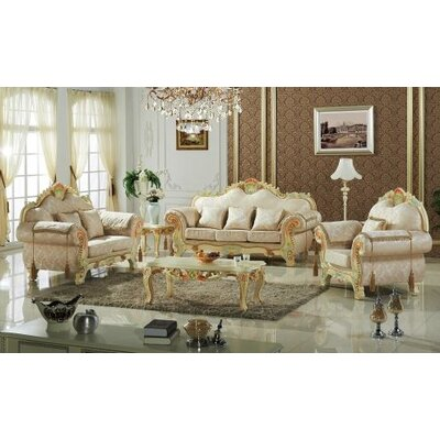 Zauber Living Room Collection
