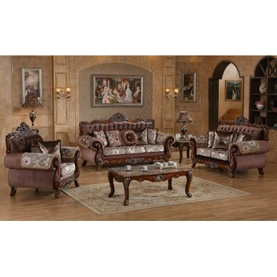 Bannon Living Room Collection