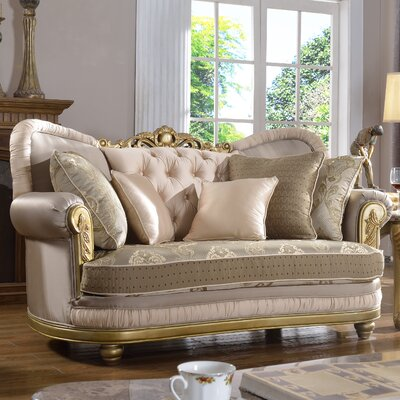 Bankton Loveseat