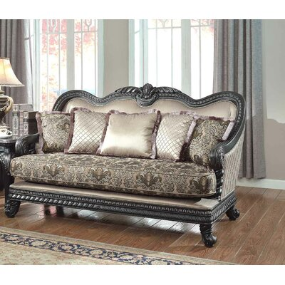 Perfect Meridian Furniture USA 618 L Florence Loveseat