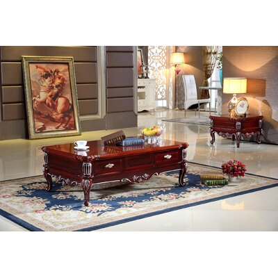 Andarra Coffee Table Set
