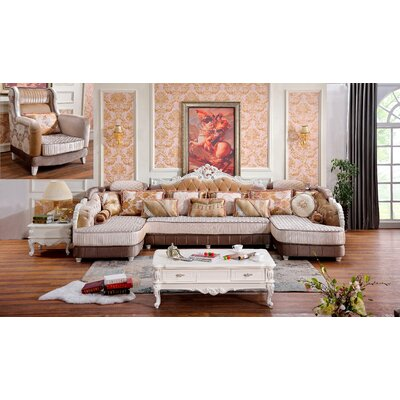 Aneda Sectional