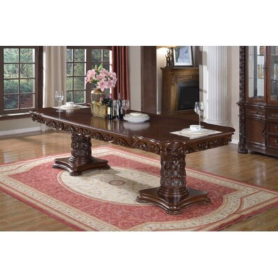 Arnaline 9 Piece Dining Set