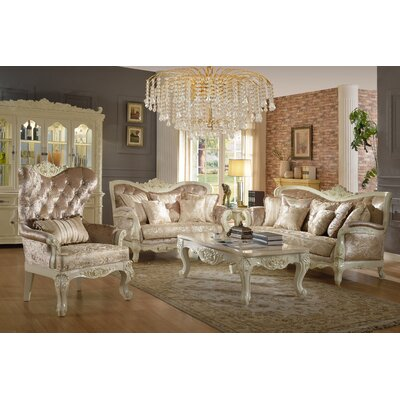 Burnham Living Room Collection