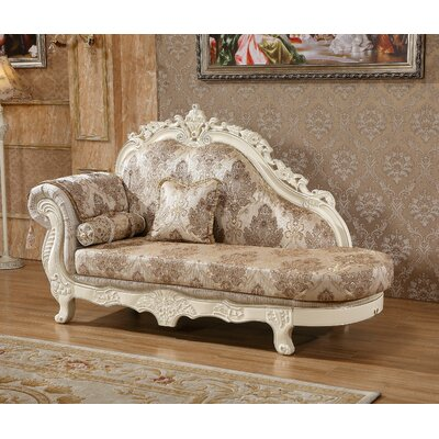 Banderas Chaise Lounge