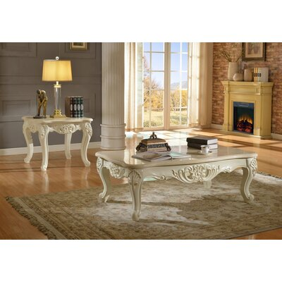 Burnham Coffee Table Set