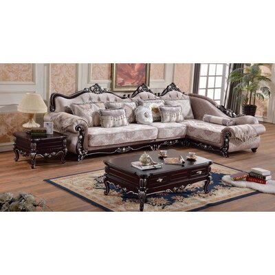 Andarra Sectional