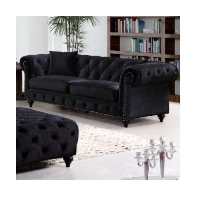 Garrett Chesterfield Sofa