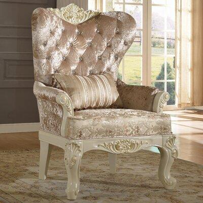 Burnham Armchair