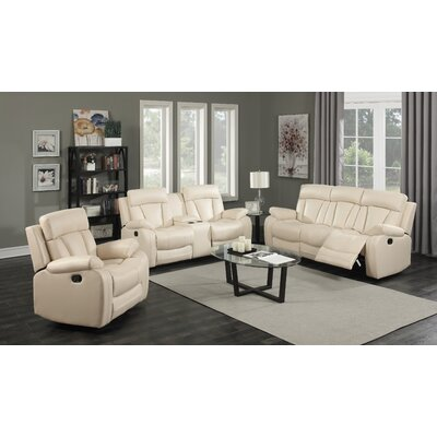 Martha Configurable Living Room Set