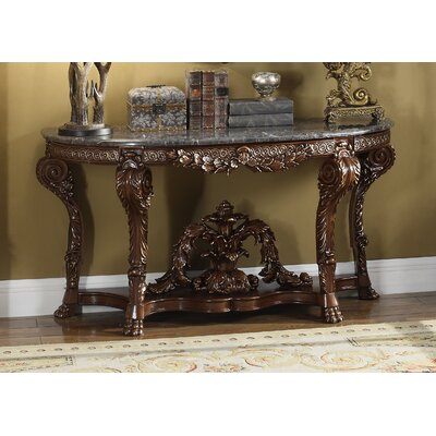 Baronia Console Table