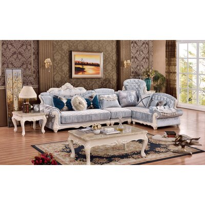 ATGD2150 Astoria Grand Sectionals