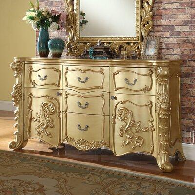 Anora 5 Drawer Dresser