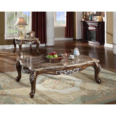Annemore Coffee Table Set