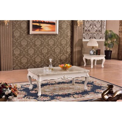 Barnicoat Coffee Table Set