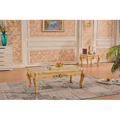 Barnys Coffee Table Set