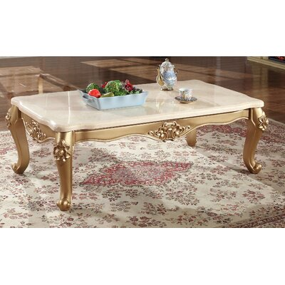 Bachus Coffee Table