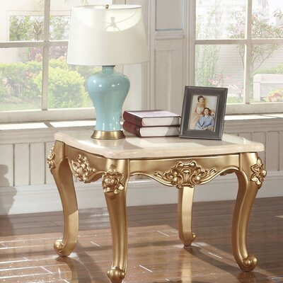 Bachus End Table