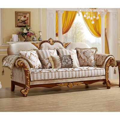 Ronda Configurable Living Room Set