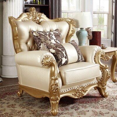 Bachus Armchair