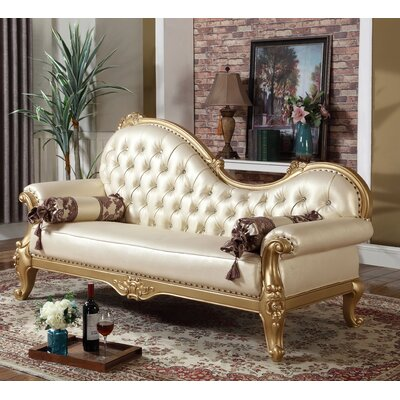 Bachus Chaise Lounge