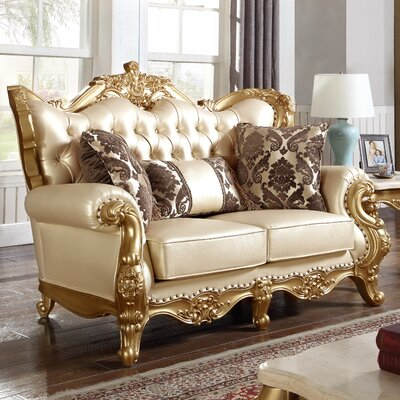 Nelson Loveseat