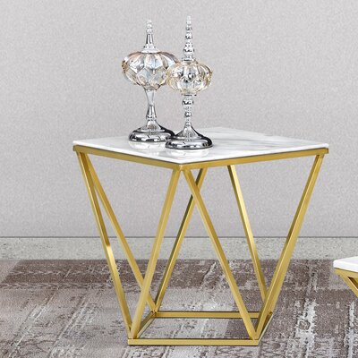 Robeson End Table