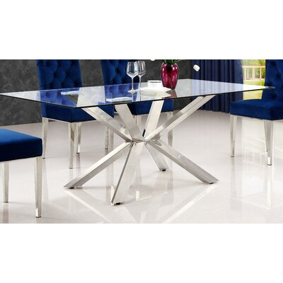 Marshall 5 Piece Dining Set