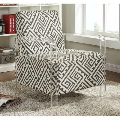 Wardlow Arm Chair