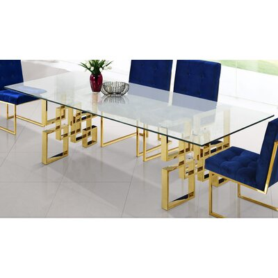Edgewood Dining Table
