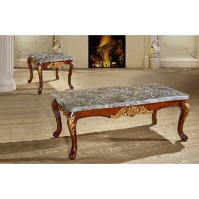 Ronda 2 Piece Coffee Table Set