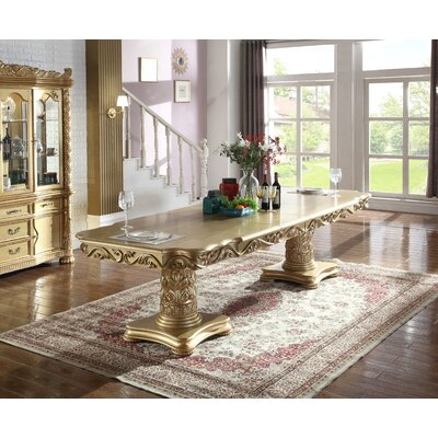 Bachus Dining Table