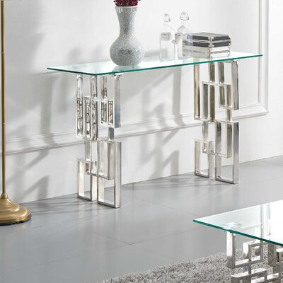 Ronni Console Table