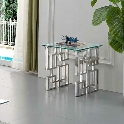 Ronni End Table