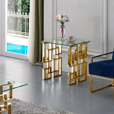 Jani End Table