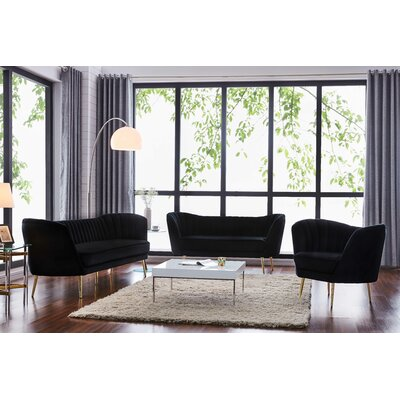 Canh Configurable Living Room Set