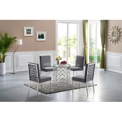 Hop 5 Piece Dining Set