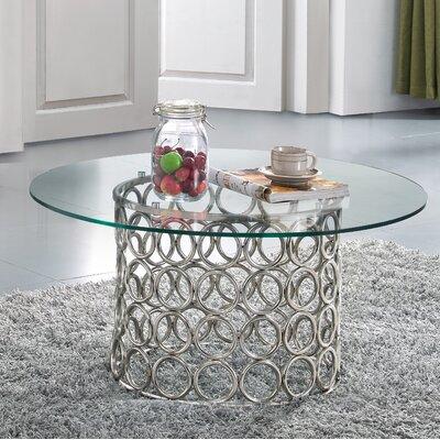 Hop Coffee Table