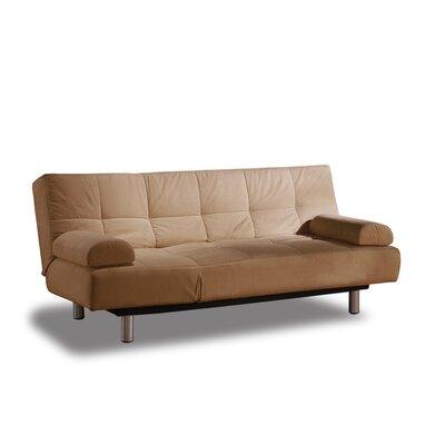 Modica Convertible Sofa Upholstery: Khaki