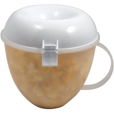 Microwave Popcorn Popper 290-POP