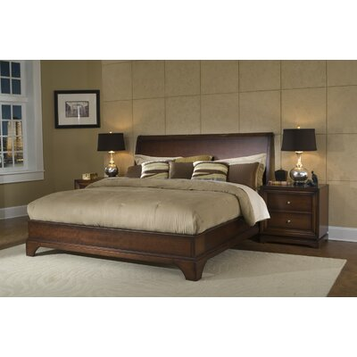 Buy Low Price Lifestyle Solutions Serta Hailey Sleigh 4