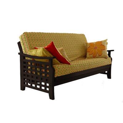 FB2-MNL-JV / FM4-JV LF1545 LifeStyle Solutions Manila Futon Convertible Sofa