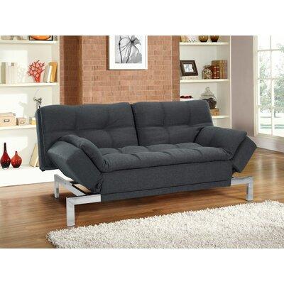 LifeStyle Solutions SCBOCS3U4CC Serta Boca Convertible Sofa
