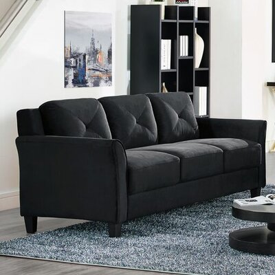 CCHRFKS3M26BKVA LF2083 LifeStyle Solutions Hartford Sofa