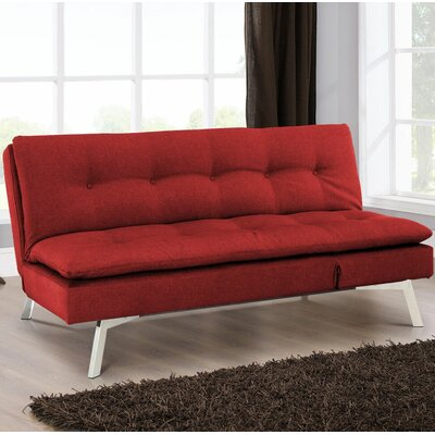 SC-SEY-S3U35-AR LF2046 LifeStyle Solutions Shelby Convertible Sofa